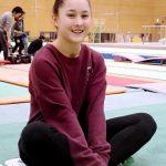 体操・大津エマはハーフ美人?家族や顔は?