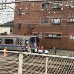 【東急目黒線】大岡山駅~奥沢駅間で人身事故。運転再開はいつ?原因は?