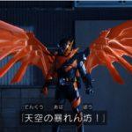 仮面ライダービルド(9/17)「ホークガトリングがかっこいい」【みんなの感想】