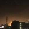 大東市龍間付近で山火事【現在の様子】付近に煙が充満。阪奈住道駅