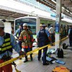 山手線・東京駅で人身事故。原因はおじさん?【運転再開や遅延情報】