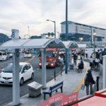 山陽線・尾道駅で人身事故。運転再開はいつ?【現在の様子】
