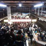 拝島駅が大混雑している理由は?「混みすぎ」「同窓会の会場」「地獄」現在の様子