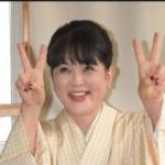 泰葉が東京都知事選出馬!理由は?「どうせまた嘘だろ」「これはやばい」
