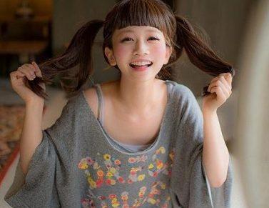三戸なつめの前髪(長さ別)髪型画像!ツインテールがかわい ...