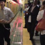 東京メトロ銀座線・青山一丁目駅で煙。原因や運転再開はいつ?【現在の様子】