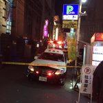 歌舞伎町ホテルアイランドで殺人事件?新宿区【現場のリアルな様子と声】