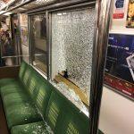 武蔵野線で窓ガラスが割れた理由は投石?「誰だよ」「どうせDQNの仕業だろ」