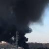 厚木の火事がやばすぎる!現場の様子【動画・画像】「めちゃくちゃ煙上がってる」「消防車やヘリが大量」