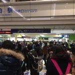 東武アーバンパークライン(東武野田線)が車両故障で運転見合わせ。再開はいつ?「復旧見込みなし」