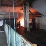 北本駅付近で火事。原因は放火?「駅着いたら消防車と救急車とパトカーたくさん」埼玉県北本市北本1丁目