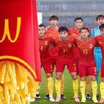 中国のユニフォームがプーさん、アンパンマン、マクドナルドにしか見えないと話題に!東アジアサッカー選手権
