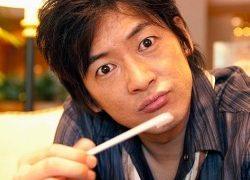 細川茂樹が古瀬絵理アナの元カレ俳優H?「相当性格悪いんだな」「自業自得」
