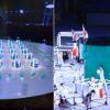 平昌五輪開会式にパクリ疑惑「日本のリオ閉会式と同じ」「パクっても本家超えられない。まさにコリアクオリティー」